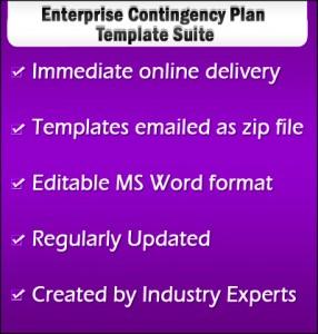 Enterprise-Contingency-Plan-Template-Suite
