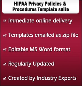 HIPAA-Privacy-Policies-Template