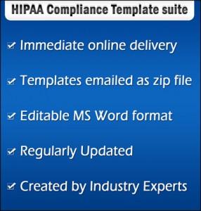 HIPAA-Compliance-Template-Tools