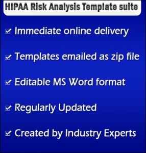 HIPAA-Security-Risk-Analysis-Template