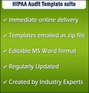 HIPAA-Audit