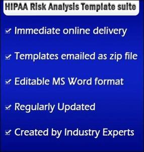 HIPAA-Security-Risk-Analysis-Template