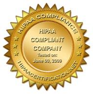 HIPAA Compliant Company