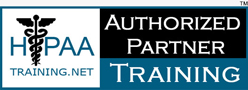 HIPAA Training Authorized Partner