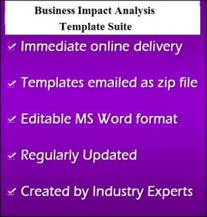 Business-Impact-Analysis