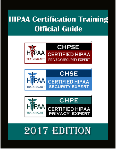 hipaa manual for security and privacy training rh training hipaa net  hipaa training manual template