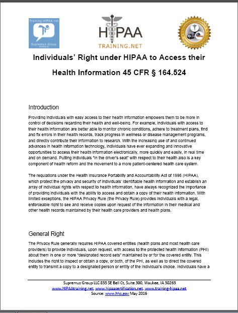 Individuals-Right-under-HIPAA-May2016
