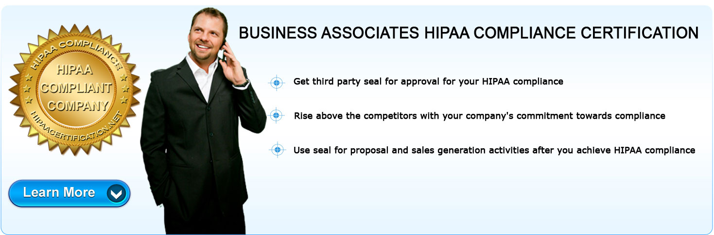 Hipaa Compliance Training For Privacy Security Certification Credentials