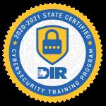 cybersecurity training program of CCAP